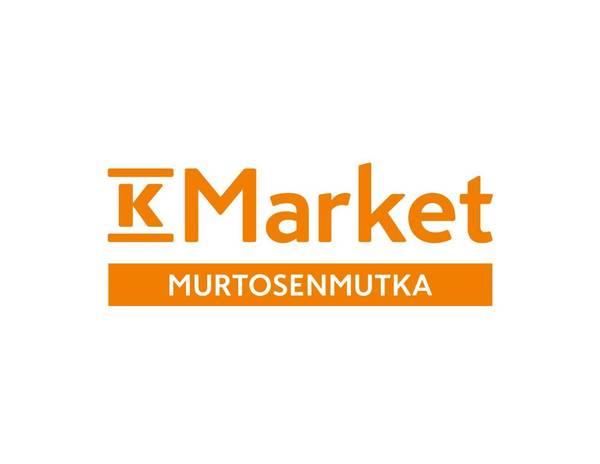 K-Market Murtosenmutka