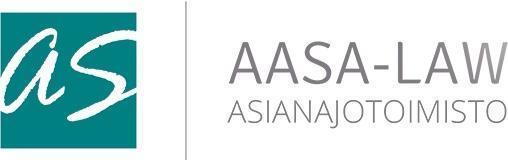 Asianajotoimisto Aasa-Law Oy