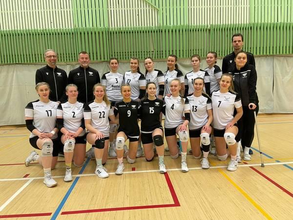 Naisten 1-joukkue