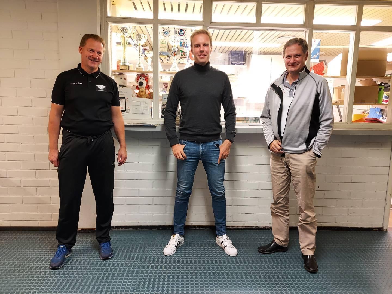PuMa Volley ja Vantaa Ducks uudistavat yhteistyötään