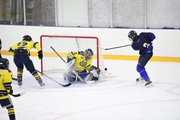 U16 Pitsiturnauksen voitto Espooseen - Lukko 4:s