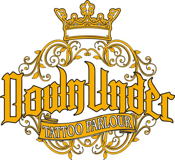 Down Under Tattoo