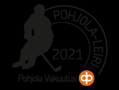 Valintoja Pohjola-Leirille 2021