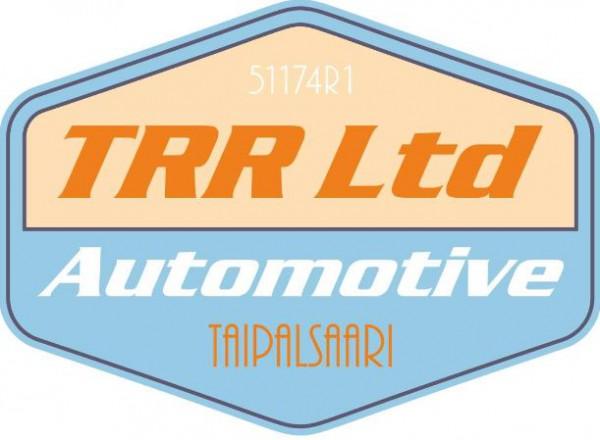 TRR Ltd