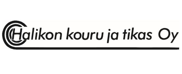 Halikon Kouru ja Tikas Oy