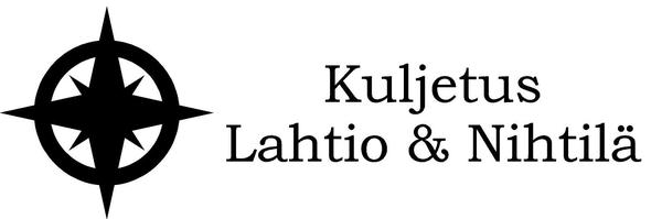 Kuljetus Lahtio & Nihtilä Oy