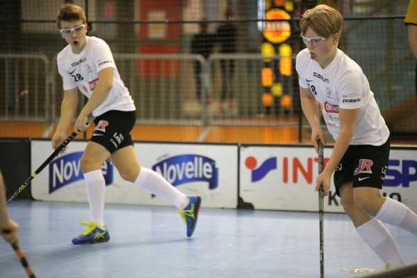 C2 Kuopion Welhot - SH Heinola 5-4 ja.