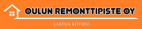 Oulun remonttipiste Oy