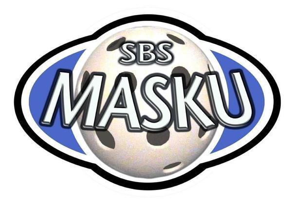 SBS Maskun A-junnut aloitti kauden