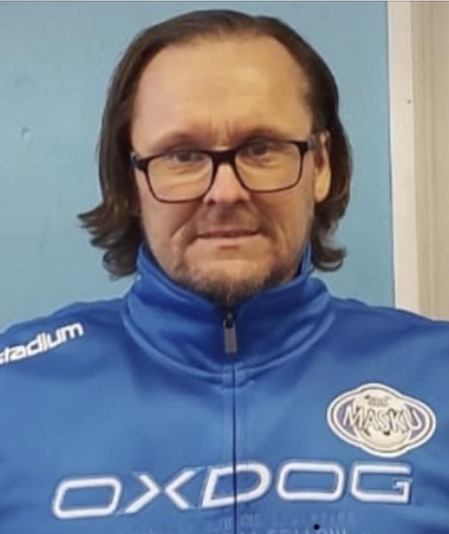 Jorma Fisk palaa SBS Maskuun ikäluokkavalmentajaksi