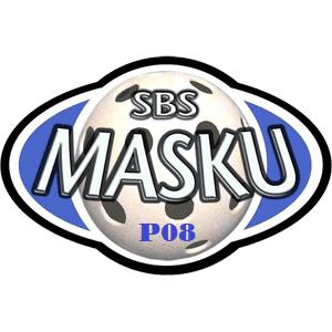 SBS Masku -08 käynnistää avoimet harjoitukset