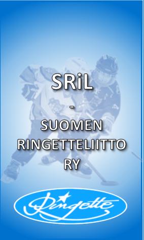 Suomen Ringetteliitto ry