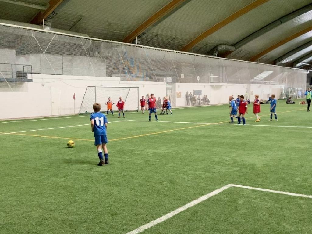 E-juniorit Rovaniemellä 28.6.2020