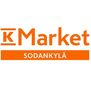K-Market Sodankylä