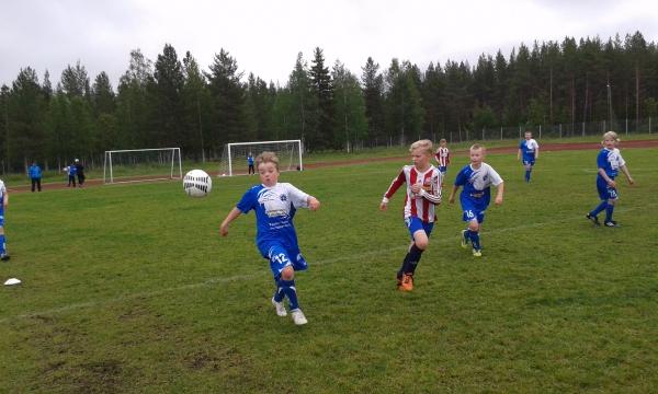Sodankylän Pallo Jalkapallo