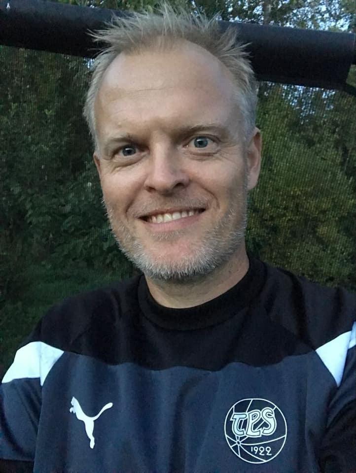 Jukka-Pekka Perälä valittu valmennusosaamisen kehittäjäksi