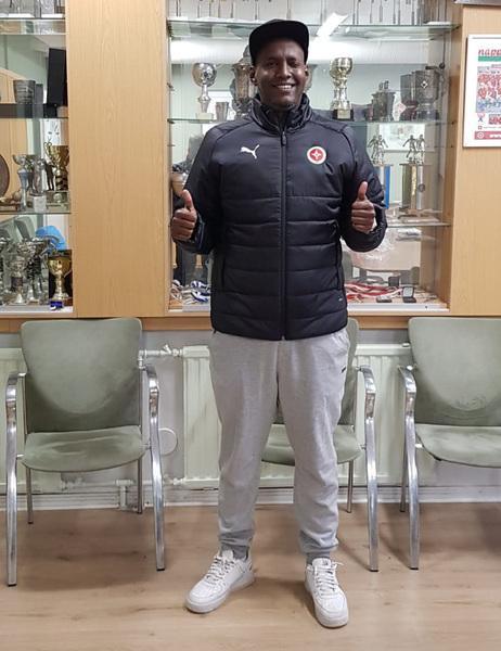 Jama Jama on TPV P14-joukkueen uusi vastuuvalmentaja!