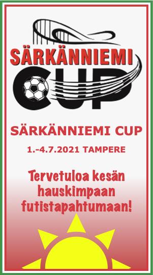 Särkkä Cup