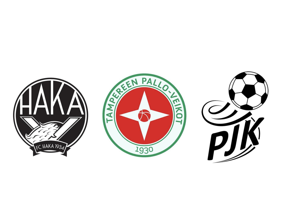 TPV on tehnyt yhteistyöseurasopimukset FC Hakan ja PJK:n kanssa
