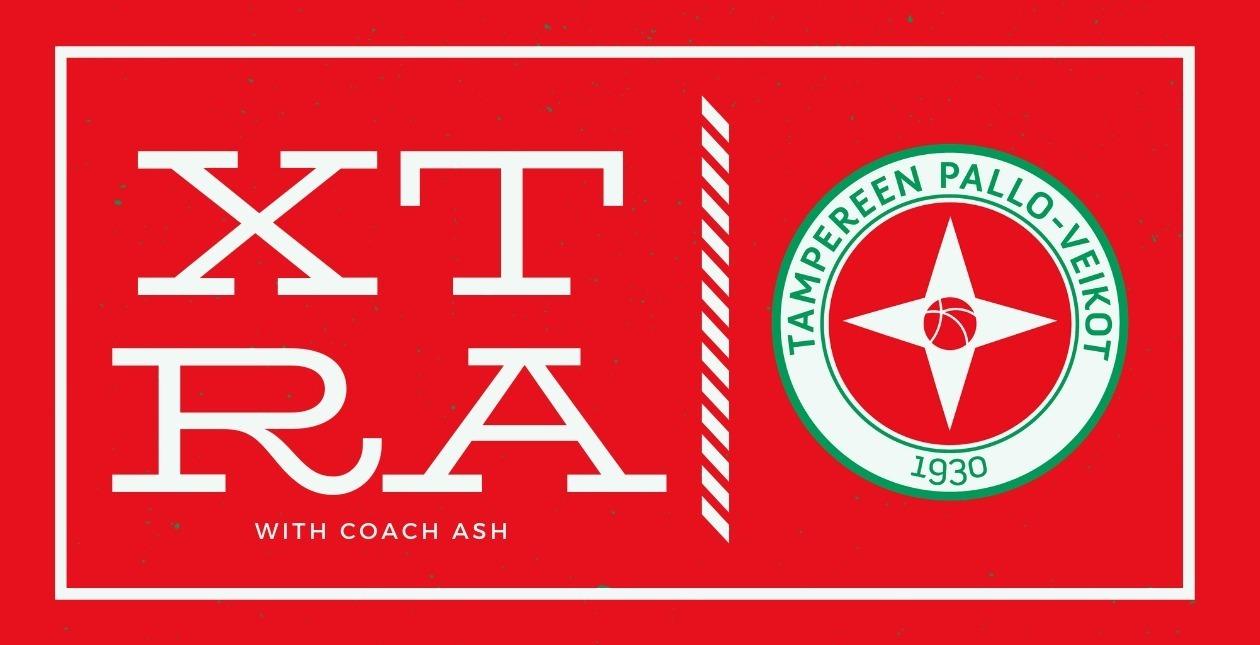 2008-2011-syntyneiden aamuharjoitukset - Xtra with Coach Ash