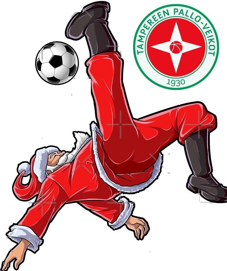 Tänä vuonna joulun välipäivinä taas pelataan! Ohjelmassa jalkapalloa ja futsalia!