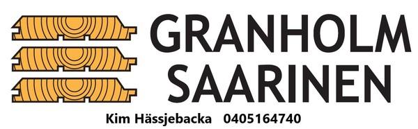 Granholm & Saarinen