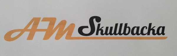 AM Skullbacka