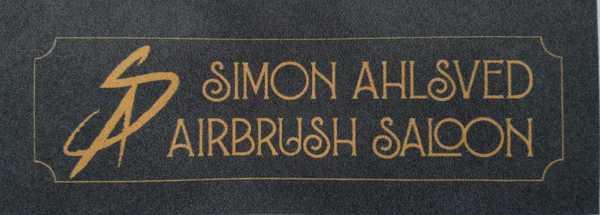 SA Airbrush saloon