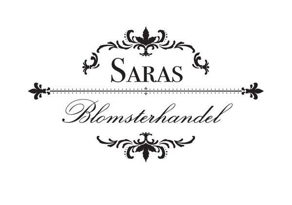 Saras blomsterhandel