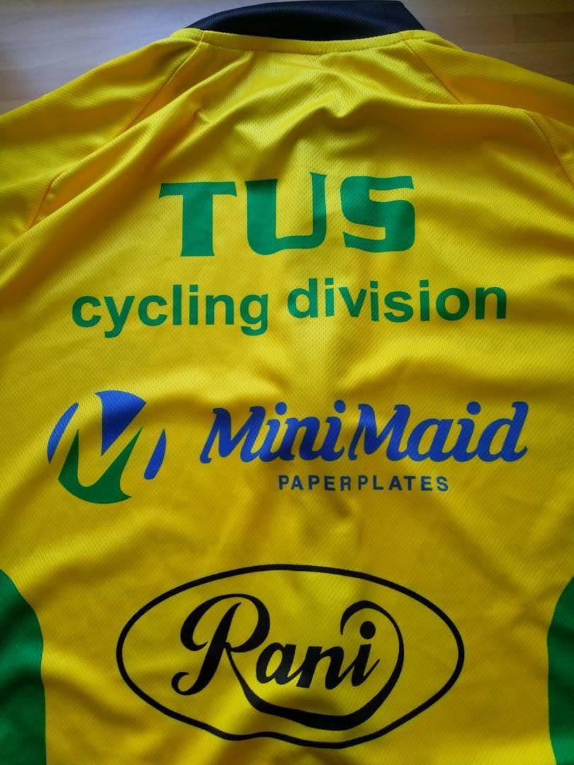 Cykelgrupperna startar lördag 12.6 kl 15! Pyöräilyryhmät käynnistyvät lauantaina 12.6 klo 15!