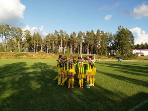 TUS-FC UNITED/2  0-1