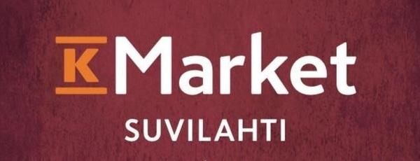 K-market Suvilahti
