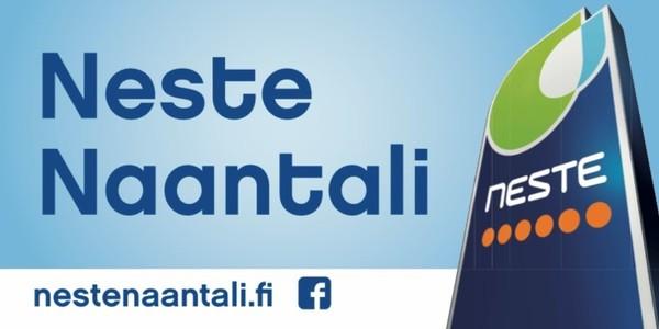Neste Naantali