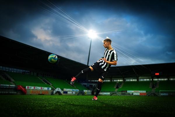 VPS etsii huipulle tähtääviä nuoria jalkapalloilijoita