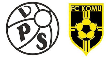VPS Juniorit ja FC KoMu jatkavat yhteistyötä
