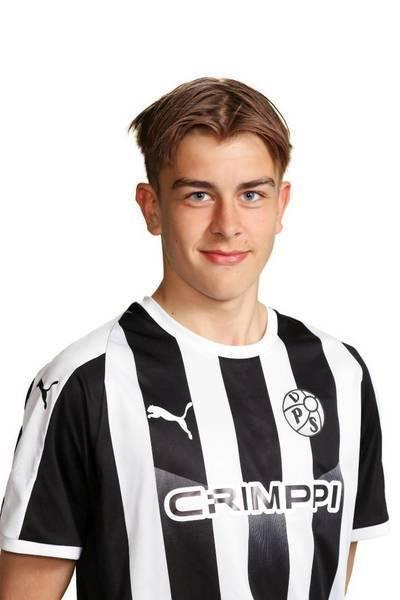 Felix Friberg myös U17-maajoukkueen mukaan Islanti-otteluihin