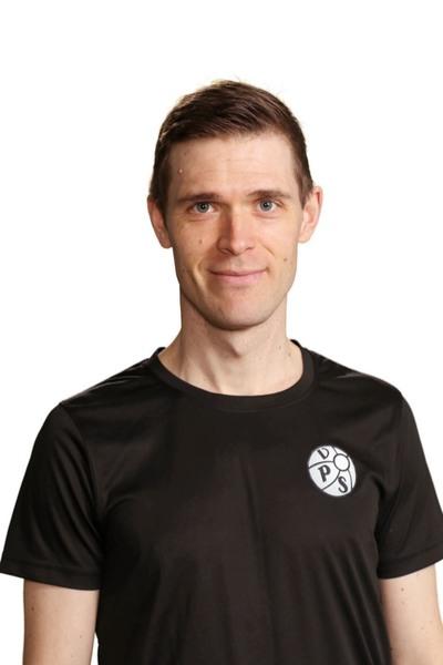 Veli Lampi VPS P13 joukkueen vastuuvalmentajaksi