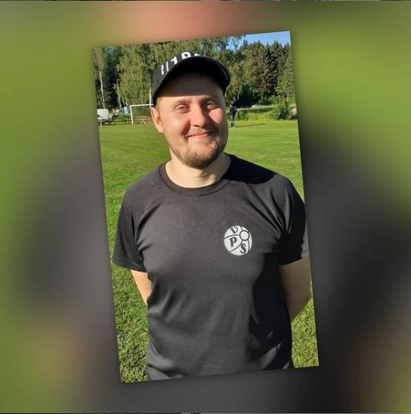 Erkka Peltonen jatkaa VPS P12 joukkueen vastuuvalmentajana