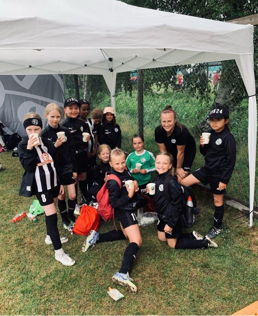 Nanne Lindberg jatkaa VPS T12/13 joukkueen vastuuvalmentajana