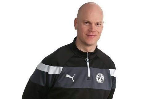 Henri Sillanpää jatkaa B-junioreiden ja P11-ikäluokan vastuuvalmentajana