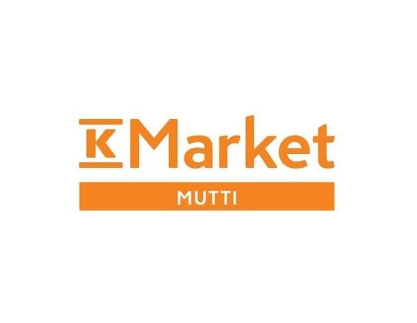 K-Market Mutti