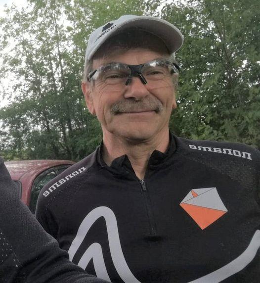 Markku Jylkkä kahden osakilpailun jälkeen 27. FIN5 viikolla